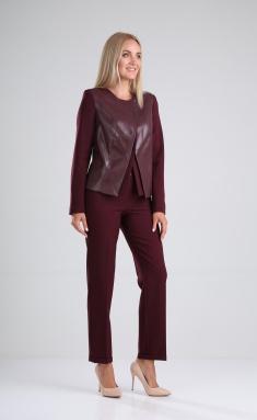 Suit Sale 645 bordo
