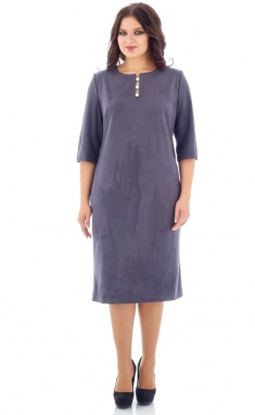 Dress Vasalale 649 fiol
