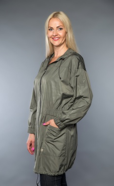 Jacket Avila 0733 oliv