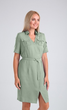 Dress Vilena-fashion 652 pol
