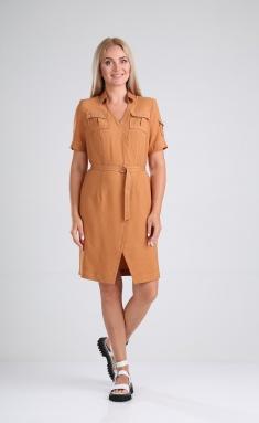Dress Vilena-fashion 652 sv.kor.