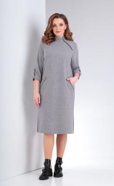 Dress Vilena-fashion 663 ser