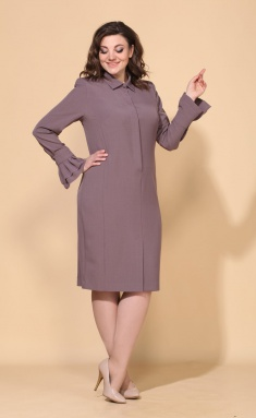 Dress Vilena-fashion 670 kap