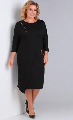 Dress Vasalale 00673 chern