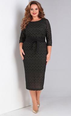 Dress Vasalale 00675 chern
