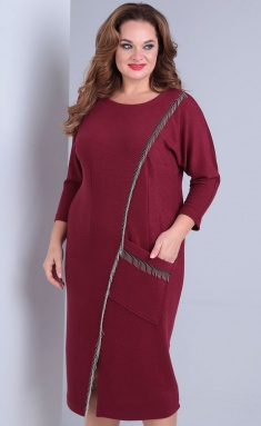 Dress Vasalale 00677 bord