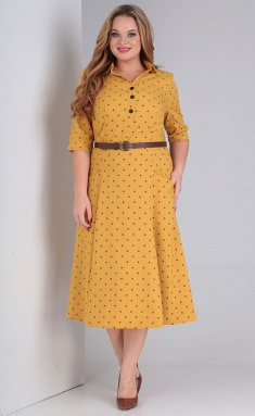 Dress Vasalale 00685 yar.gorch