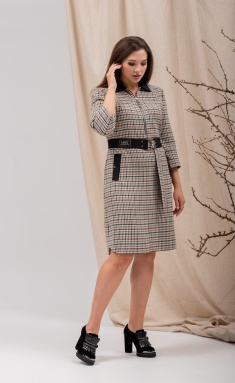 Dress Angelina Design Studio 685