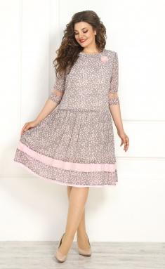 Dress Solomeya Lux 687A