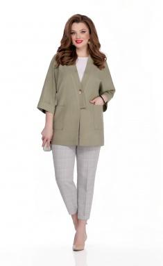 Suit TEZA 0691-1