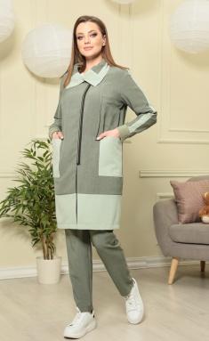 Suit Anastasia MAK 692 zel