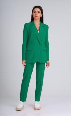 Suit Vilena-fashion 694 mentol