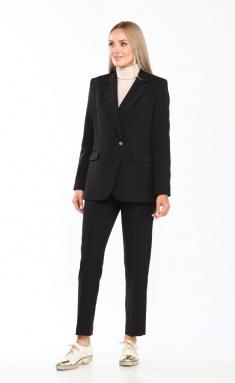 Suit Vilena-fashion 694 chern