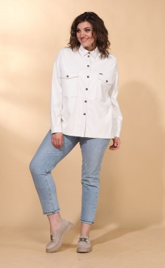 Shirt Vilena-fashion 699 mol