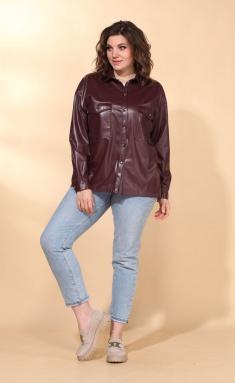 Shirt Vilena-fashion 699 vishn