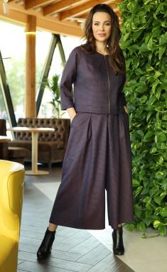Suit Anastasia 674