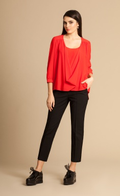 Blouse Noche Mio 6.349 REED
