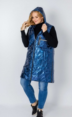 Outwear Trikotex-Style L 1856 denim