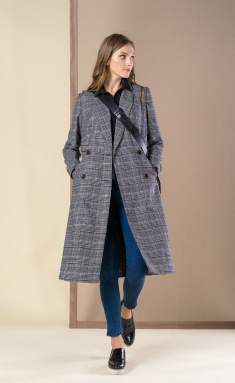 Coat Deesses 7001