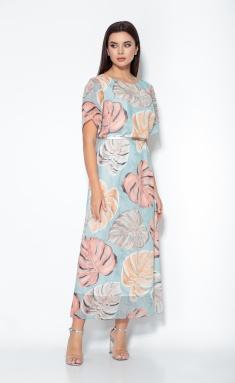 Dress GIZART 7007-3
