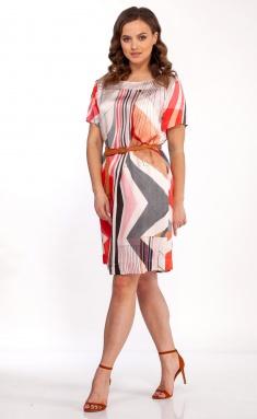 Dress Nika 7008