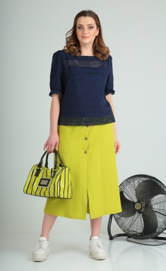 Trousers Viola Style 7030
