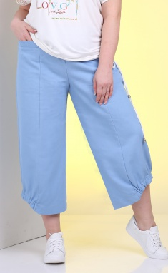 Trousers Viola Style 7037
