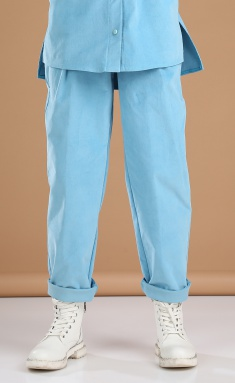 Trousers Viola Style 7040