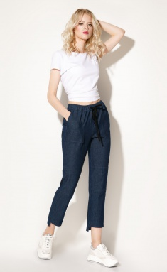 Trousers Prio 705360 sin
