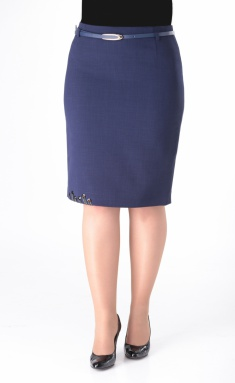 Skirt Elite Moda 3435 sin