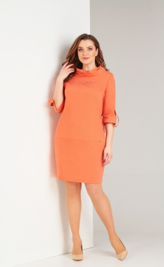 Dress Milora 706-2