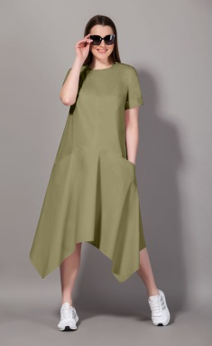 Dress Sale 7064-6