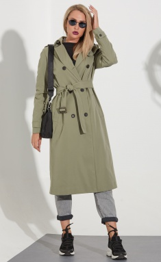 Coat Golden Valley 7105 zel