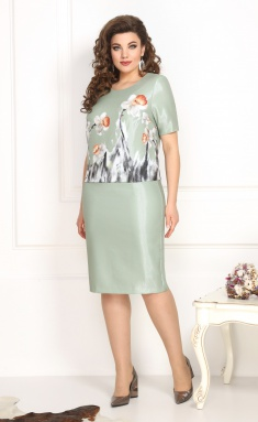 Dress Solomeya Lux 711