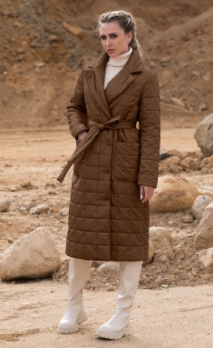Coat Golden Valley 7123 kor
