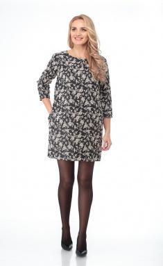 Dress BelElStyle 712 sero-chern