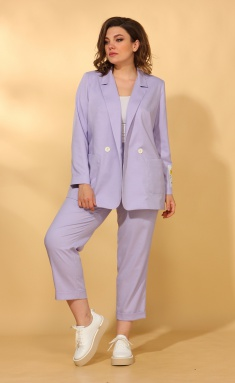 Suit Vilena-fashion 712 sir