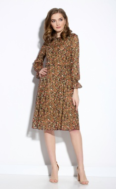 Dress GIZART 7130ol