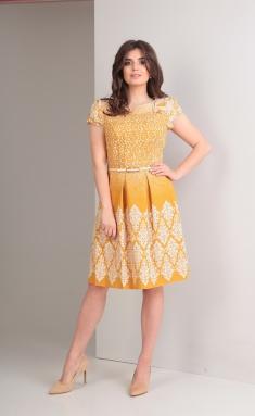 Dress TVIN 7144
