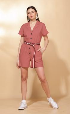 Overall Vilena-fashion 714 kr