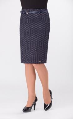 Skirt Elite Moda 3488-1 sin