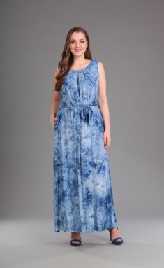 Dress Lady Style Classic Outlet 715
