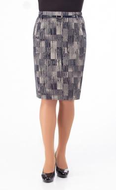 Skirt Elite Moda 3205-1