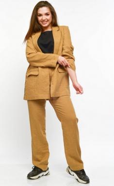 Suit MALI 721-034 oxra