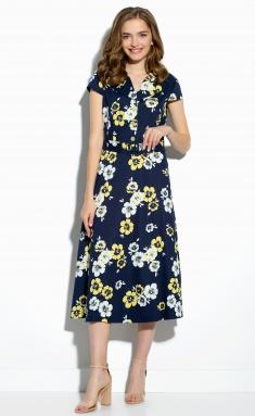 Dress GIZART 7212-3