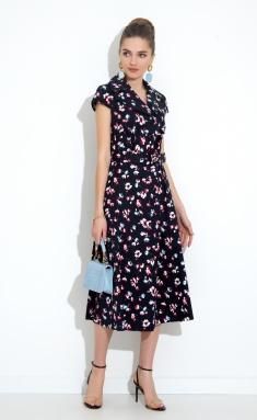 Dress GIZART 7212