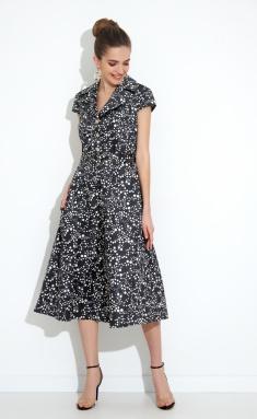 Dress GIZART 7212g