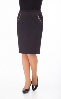 Skirt Elite Moda 3170 chern