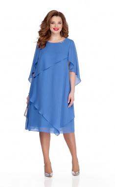 Dress TEZA 0722-1