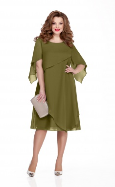 Dress TEZA 0722-3